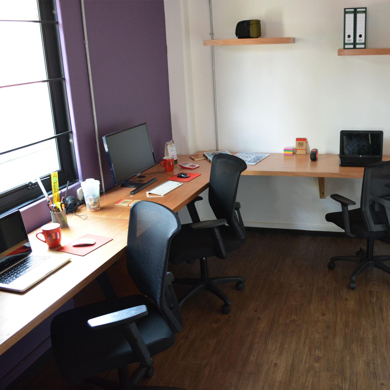 Ver fotos de oficinas