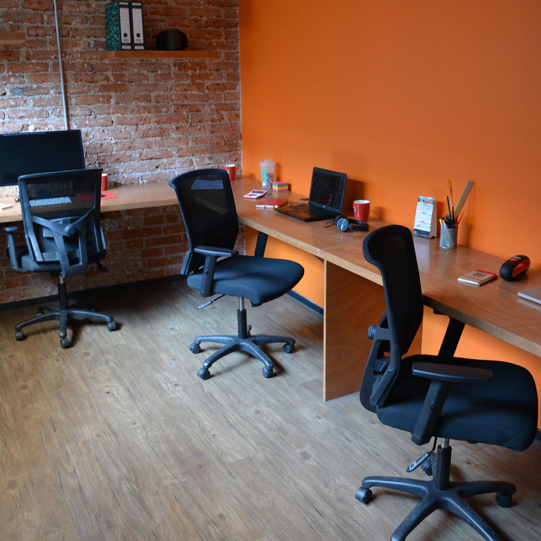 Oficina privada